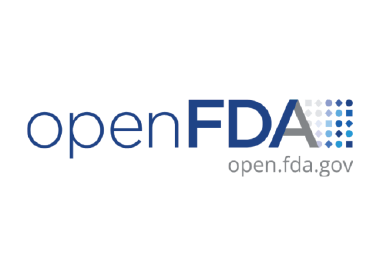 Open FDA Finder