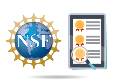 NSF Grant Searcher