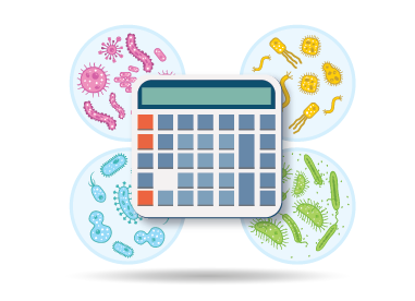 Virology Assays Calculator